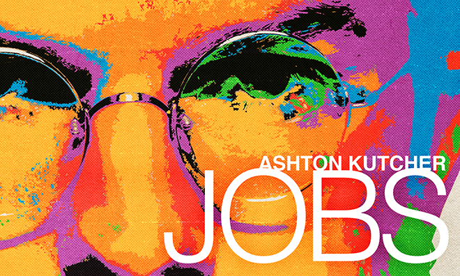 Jobs Il film