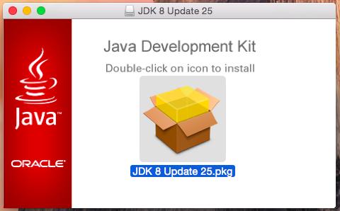 JDK Installation